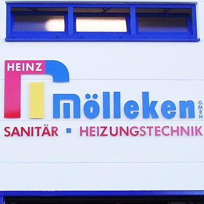 Agb Ihr Sanitärinstallateur Aus Dinslaken Heinz Mölleken Gmbh